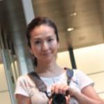 京丹後の染師 大下倉和彦氏による高蔵染Tシャツ 〜しぶき〜
