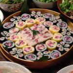 みたけ華寿司をいただいて来ました〜♪@成城学園前  一宮庵